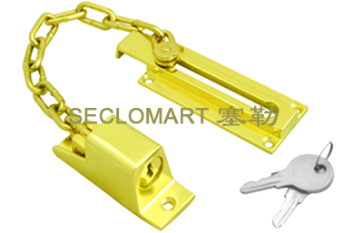 Chain Door Lock-Products Show