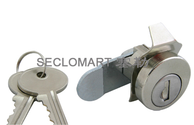 5 cams Mailbox Lock With Dustcover/Pin Lock/Cam Lock